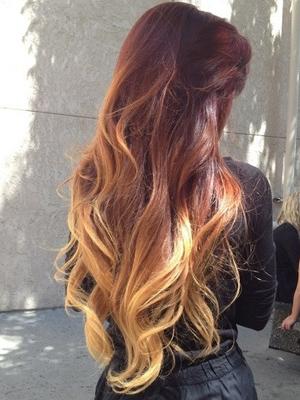 peinados+ondas+sueltas
