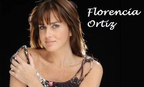 FLORENCIA ORTIZ