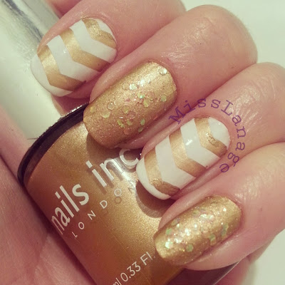 crumpets-33-day-nail-art-challenge-chevron-nails