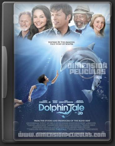 Dolphin Tale (DVDRip Ingles Subtitulado) (2011)