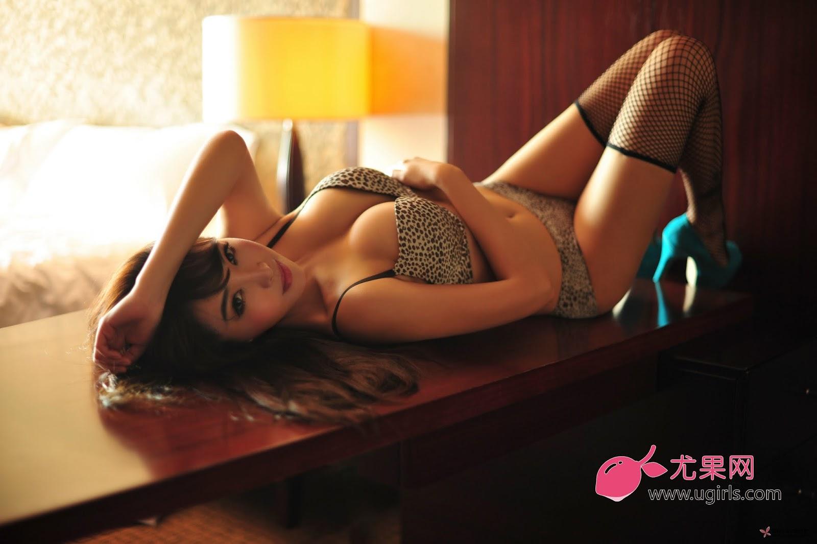 DLS 4680 - Hot Girl Model UGIRLS NO.13