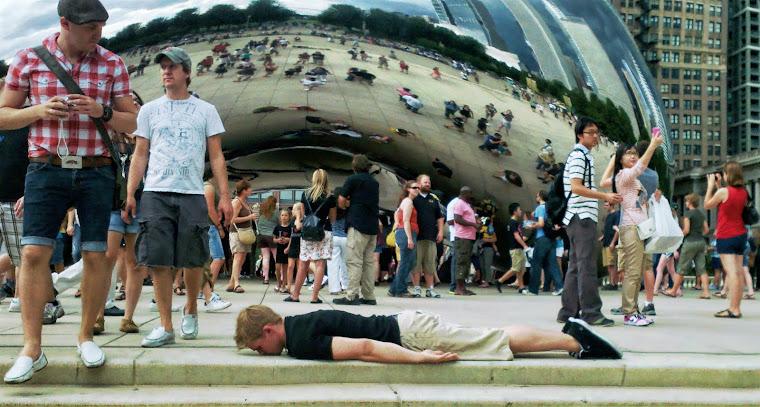 Planking!!!