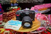 3D Cakes- Nikon D700