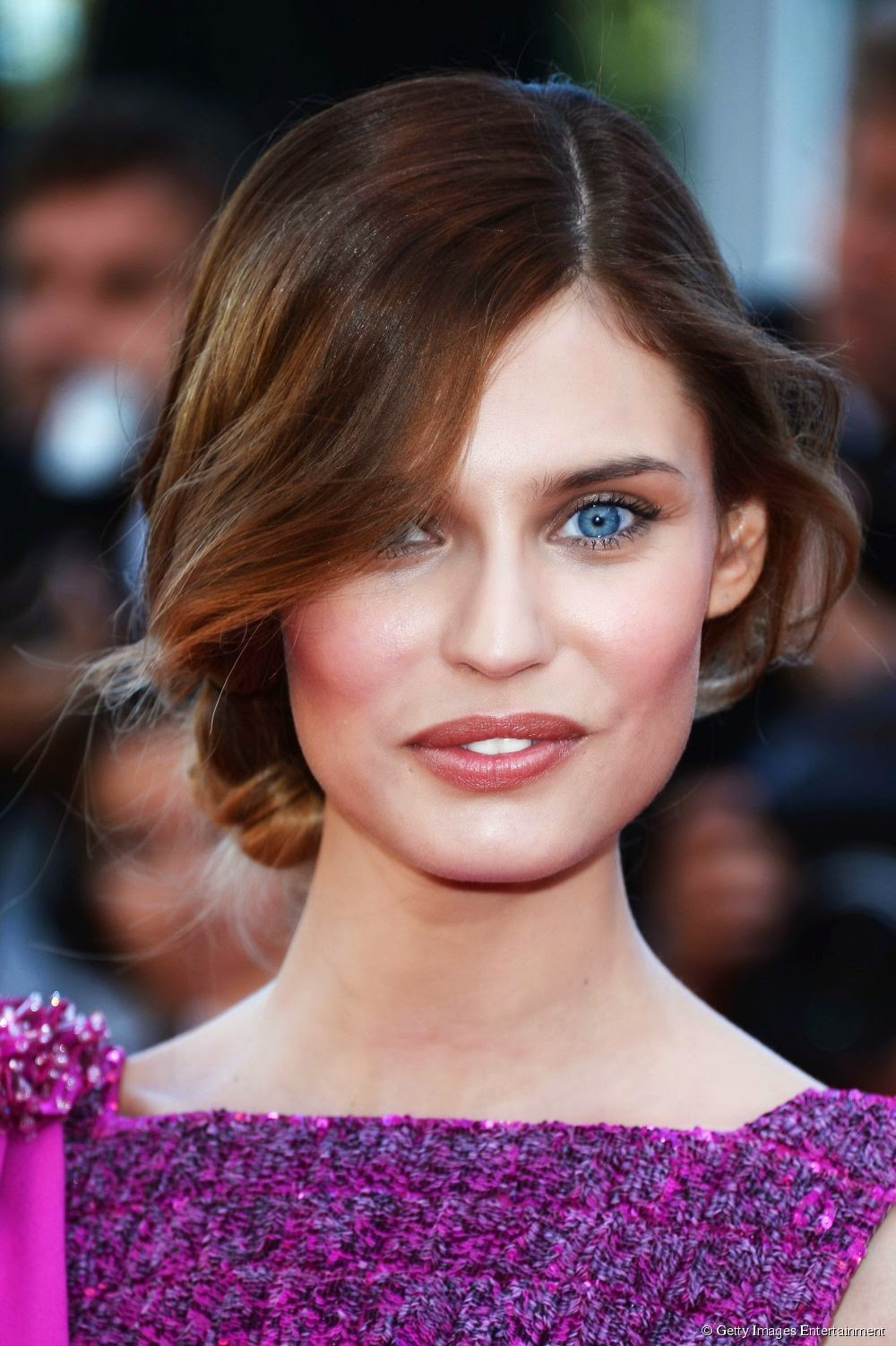 Italian Model Bianca Balti HD Images | HD Wallpapers of Bianca Balti