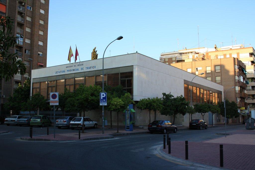 Policia local cehegin el pago de multas de tr fico en las for Pago ministerio del interior