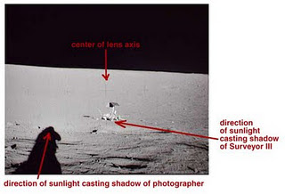 12lightdirsurveyor Jack Whites Apollo Hoax Evidence