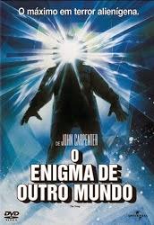 Filme O Enigma do Outro Mundo Dublado AVI DVDRip