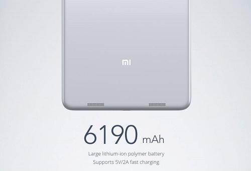 Harga Dan Spesifikasi Xiomi Mi Pad 2