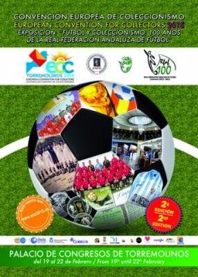 Segunda Convención Europea del Coleccionismo Torremolinos_mini1