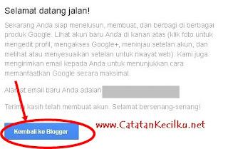 giamana ya cara membuat blog