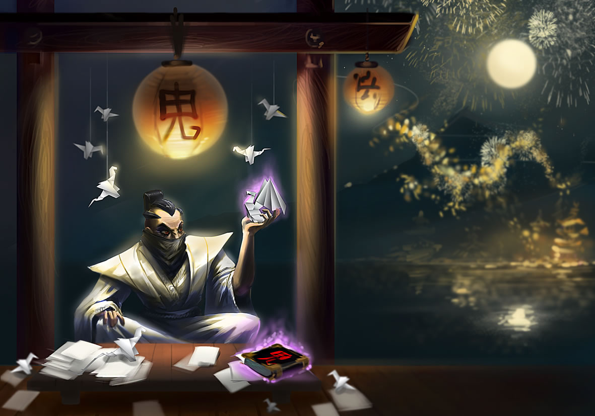 leblanc chinese art - photo #28