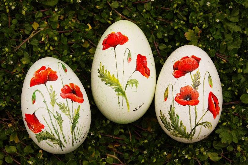фото рисунок пасхального яйца