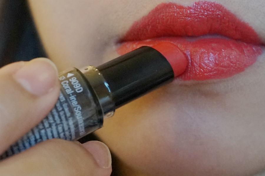 Wet n Wild Mega Last Lipstick in Coraline (909D)