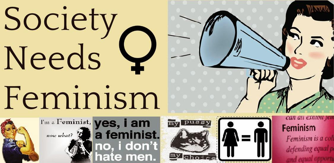 why society still needs feminism Society all society crime politics  10 reasons we still need feminism morris m march 16, 2013  we still need feminism because as long as .