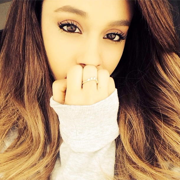 Ariana Grande My Everything Billboard Top 200