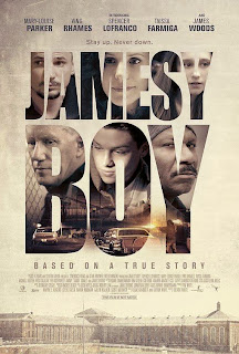 Ver: Jamesy Boy (2014)