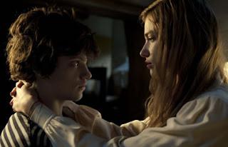 Escena más emotiva de la película 'Tu y yo'