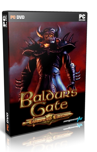 Baldurs Gate Enhanced Edition PC Full Español Descargar 2012
