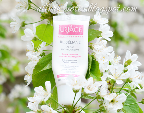 Uriage Roseliane Anti-Redness Cream