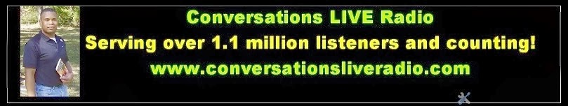 CONVERSATIONS: Feeding your love of life!