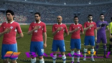 PESedit PES 2012 Patch 3.0 3