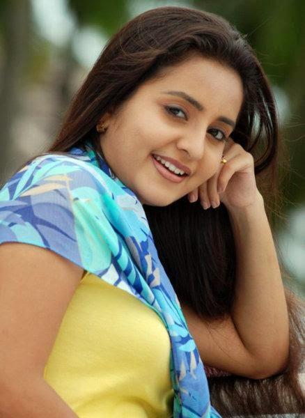 Kannada actress Bhama