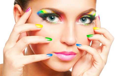 Como aplicar sombras de ojos en crema para un resultado perfecto