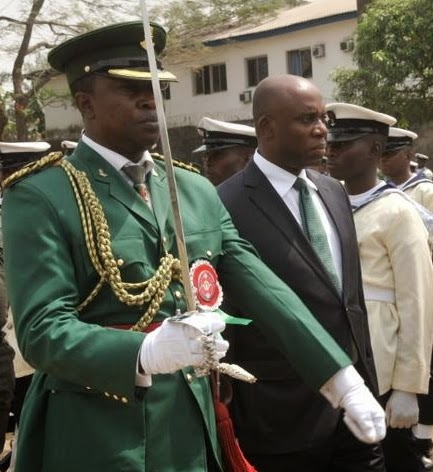 governor amaechi hero