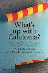 What&#39;s Up with Catalonia?