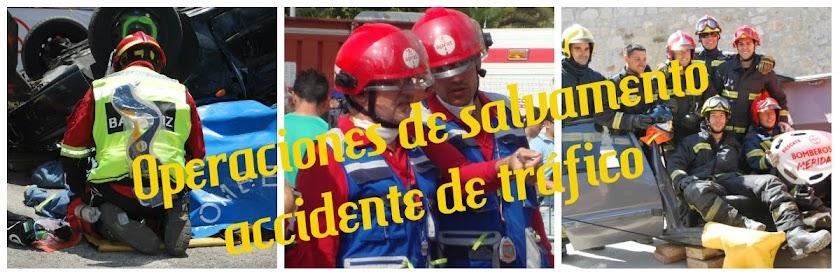 OPERACIONES DE SALVAMENTO