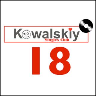 Kowalskiy Singles Club #18