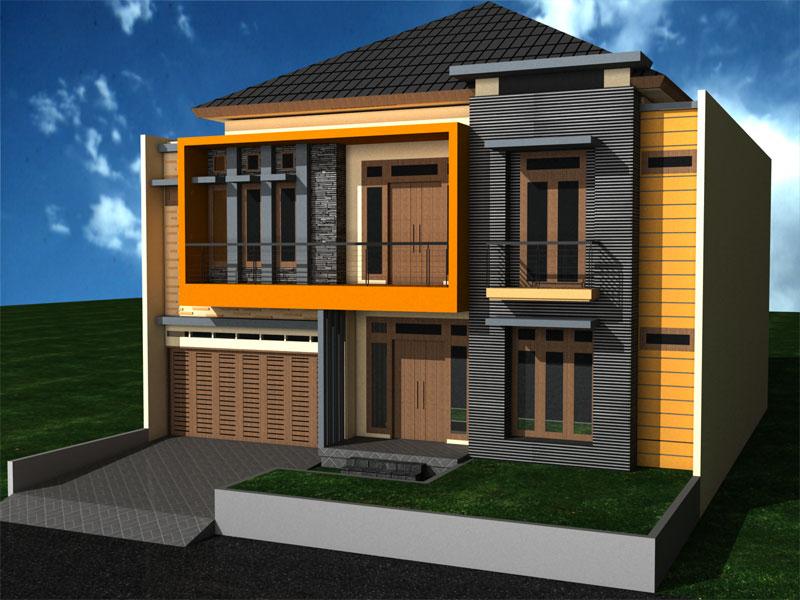 desain rumah minimalis pilihan 6 desain rumah minimalis pilihan 7