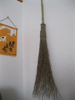 Japanese Broom