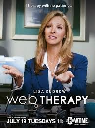 Assistir Web Therapy 4x04 - Smile Through the Pain Online