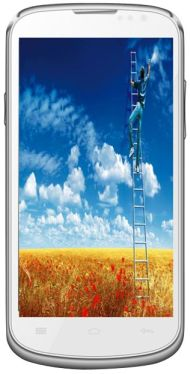 Xolo Q600 with 4.5-inch display Quad Core Phone