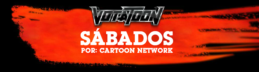 Votatoon | Cartoon Network
