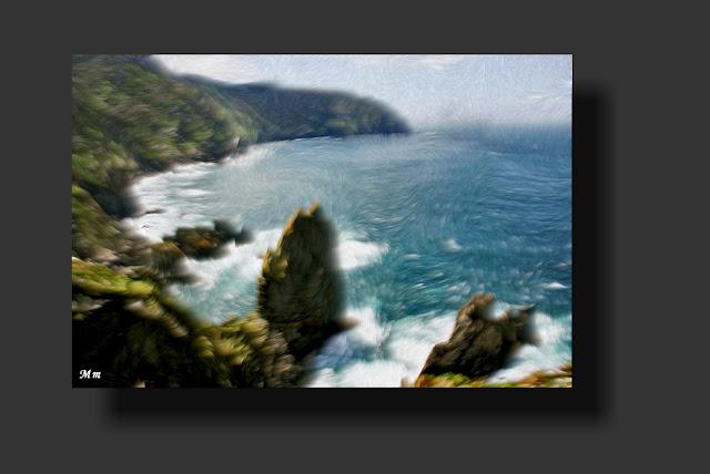 fotografía impresionista, foto pintura, técnicas digitales de pintura, fotos creativas