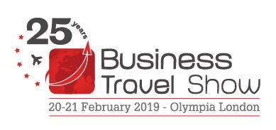 Business Travel Show, 20-21 February 2019