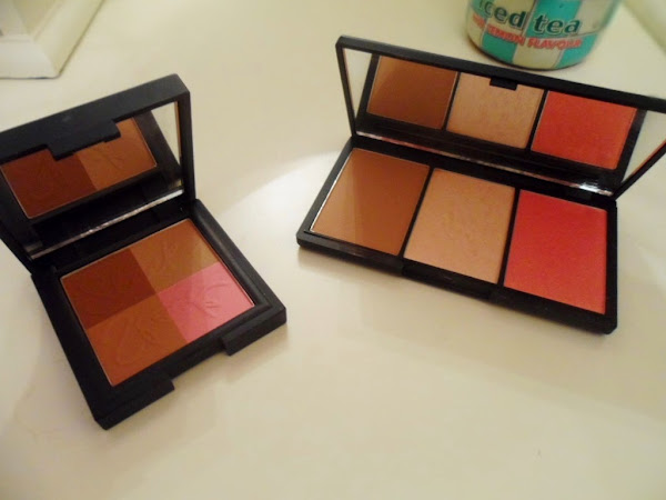 Sleek Face Form and Bronze Block Review ♥