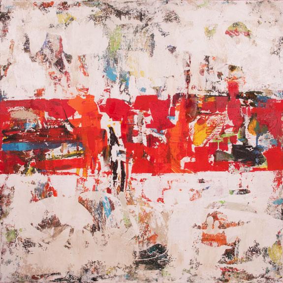Minneapolis Painters: Local Artist Interviews: Shawn McNulty
