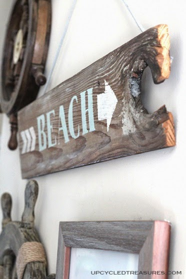 Diy Beach Home Decor
