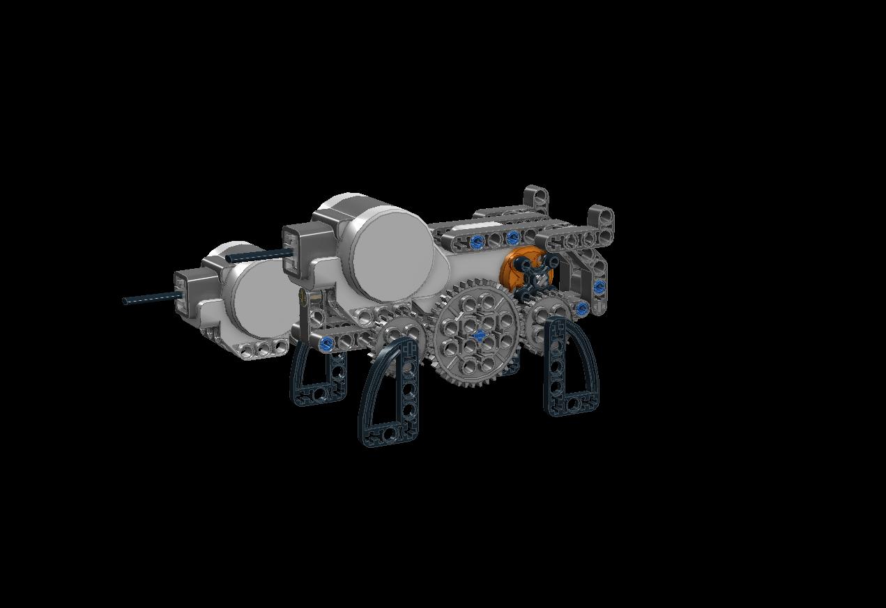 инструкция как собрать lego robota