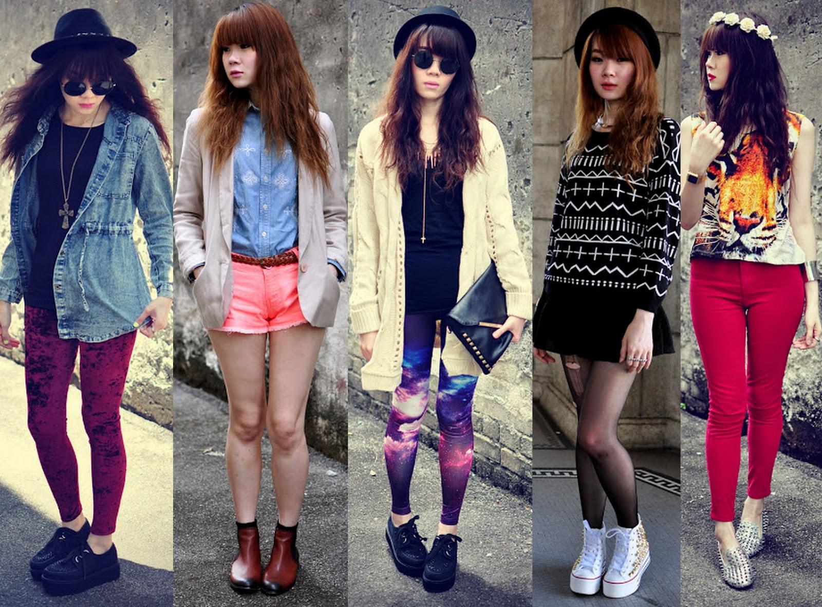 Cô gái Nhật biến tấu với hơn 50 chiếc blazers