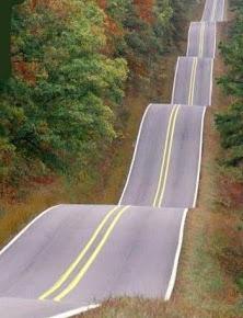 el camino es dificil