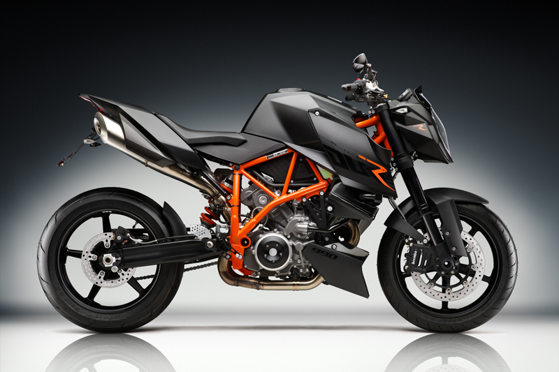 KTM Super Duke picture wallpaper