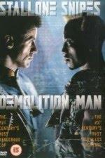 Watch Demolition Man 1993 Megavideo Movie Online