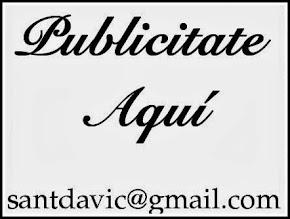 ¿Quieres anunciarte en mi web?
