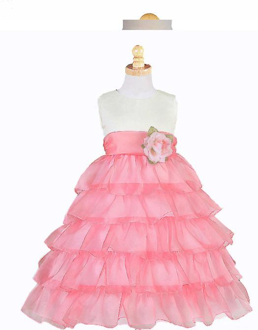 Baby Pageant Dresses, Formal Dresses, Party Dresses and Flower Girl Dresses. No Tax & Free Shipping.