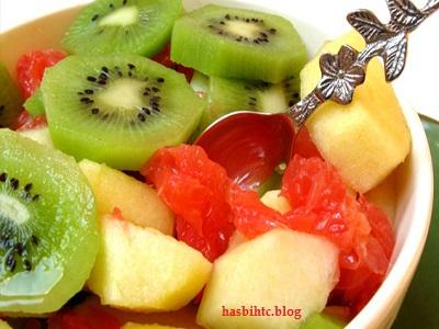 10 Buah-buahan Paling Sehat Dan Enak di Dunia