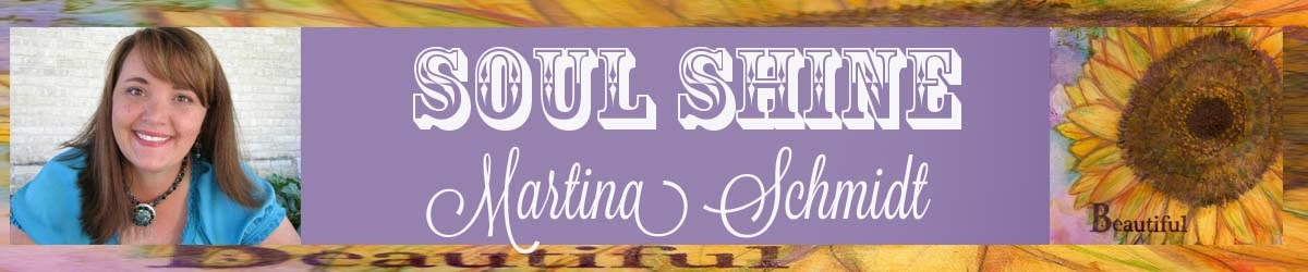 Martina Schmidt's Soul Shine